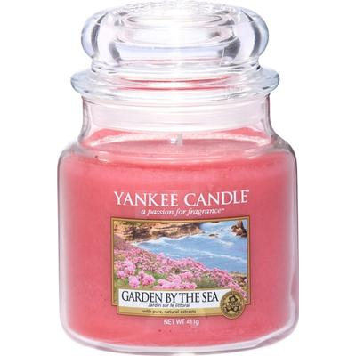 Yankee Candle Garden By The Sea 411g Doftljus