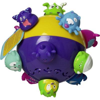 Chuckle Ball Monster Ball