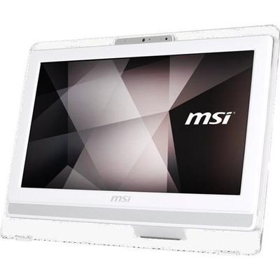 """MSI Pro 20ET 4BW-044EU LED19.5"""""""