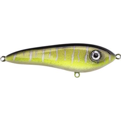 Svartzonker Ticsaren 14cm Pike