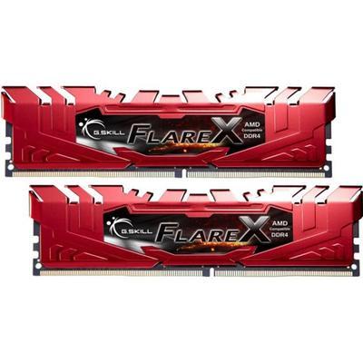 G.Skill Flare X DDR4 2133MHz 2x16GB for AMD (F4-2133C15D-32GFXR)