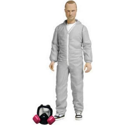 Mezco Toyz Breaking Bad Jesse Pinkman Hazmat Suit 6