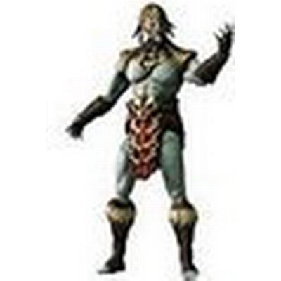"Mezco Toyz Mortal Kombat X Kotal Kahn 6"" Figure"