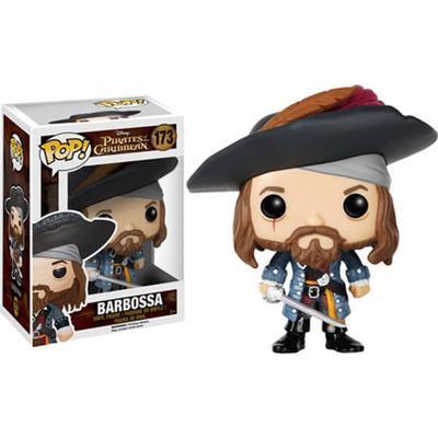 Funko Pop! Disney Pirates Barbossa