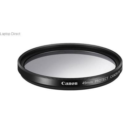 Canon Protect Lens Filter 49mm