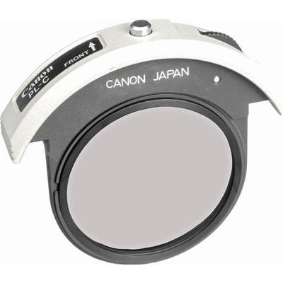 Canon PL-C Drop-in Circular 48mm