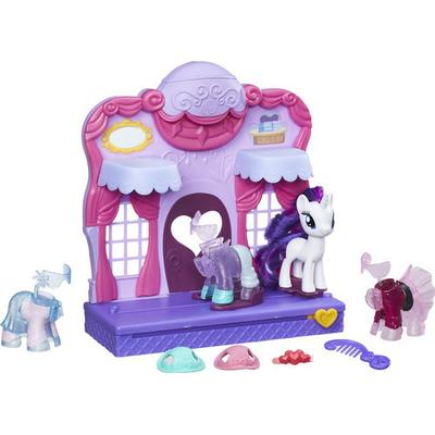 Hasbro My Little Pony Friendship is Magic Rarity Fashion Runway B8811