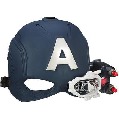 Hasbro Marvel Captain America Civil War Scope Vision Helmet B5787