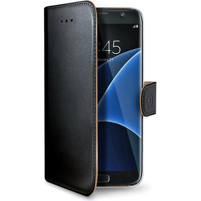 Celly Wallet Case (Galaxy S7 Edge)