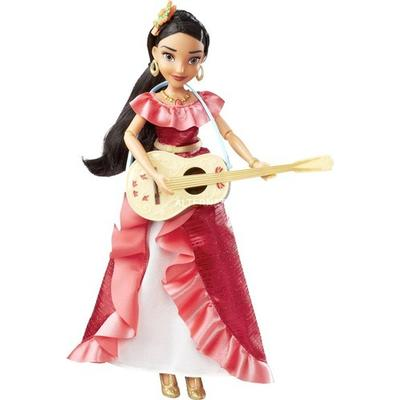 Hasbro Disney Elena of Avalor My Time Singing Doll B7912