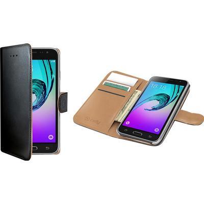 Celly Wallet Case (Galaxy J3)