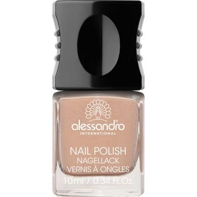 Alessandro Nail Polish #98 Cashmere Touch 10ml