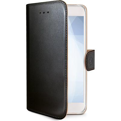 Celly Wallet Case (Galaxy J5)