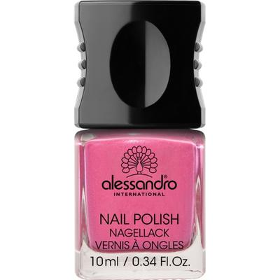 Alessandro Nail Polish #41 Sweet Blackberry 10ml
