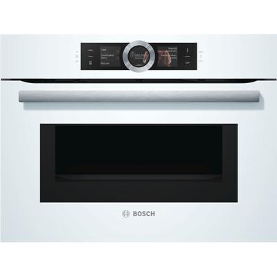 Bosch CMG676BW1 Vit