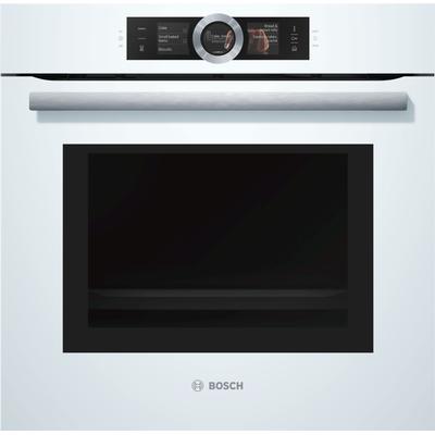 Bosch HNG6764W6 Hvid