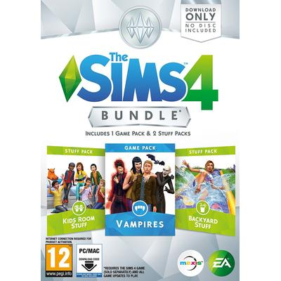 The Sims 4: Vampires - Bundlepack