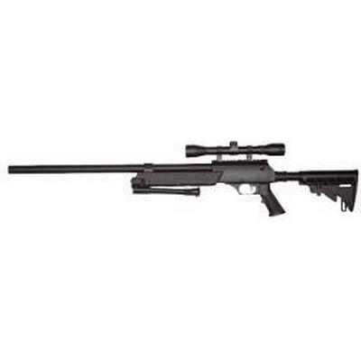ASG Urban Sniper 6mm Feather