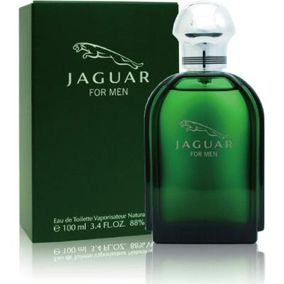Jaguar For Men EdT 100ml
