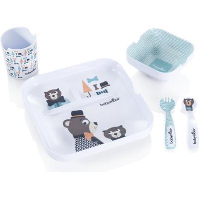 Babymoov Lovely Lunch Set Bear