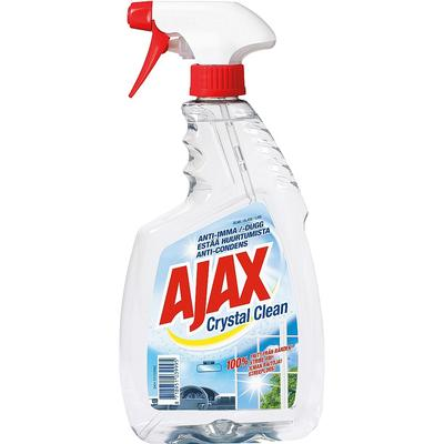Ajax Crystal Clean Spray 750ml