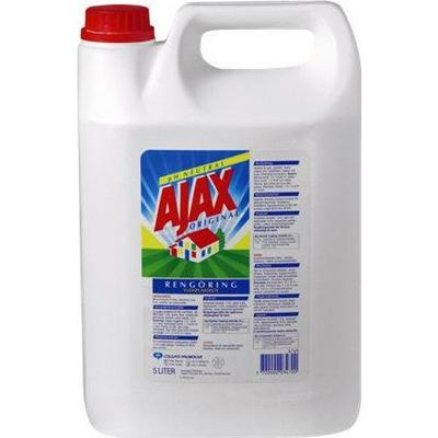 Ajax Original Multi-purpose Cleaner 5L