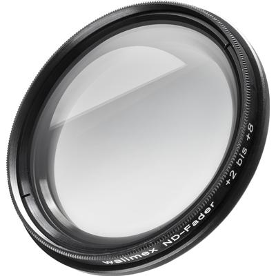 Walimex ND-Fader +2 to +8 55mm
