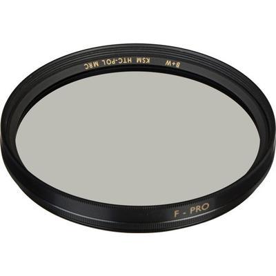 B+W Filter F-Pro HTC KSM C-POL MRC 72mm