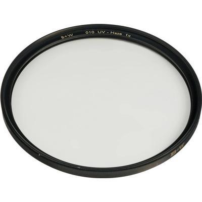 B+W Filter Clear UV Haze SC 010 49mm