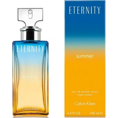 Calvin Klein Eternity for Woman Summer 2017 EdP 100ml