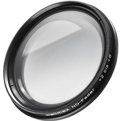 Walimex ND-Fader +2 to +8 72mm
