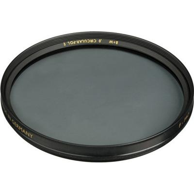 B+W Filter Circular Polarizer SC 43mm