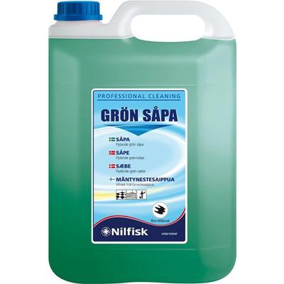 Nilfisk Cleaning Green Soap 5L