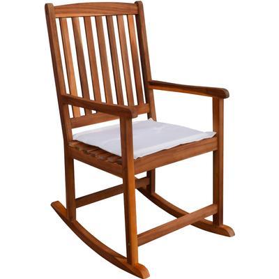 vidaXL 41774 Garden Rocking Chair
