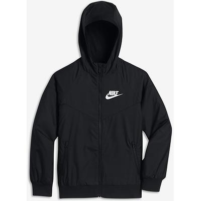 Nike Sportswear Windrunner - Black / White (850443_011)