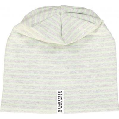 Geggamoja Topline Beanie - L. Grey Mel / Mint (1117128)