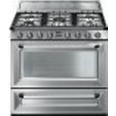 Smeg TR90X9 Stainless Steel