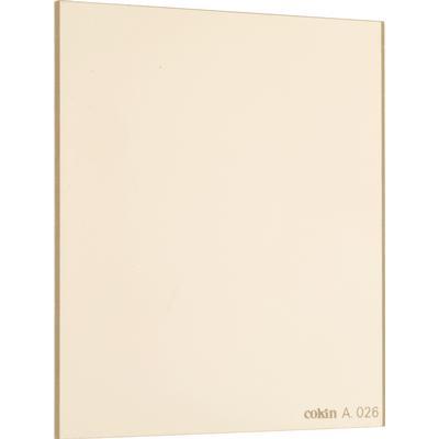 Cokin A026 - Warm (81A)