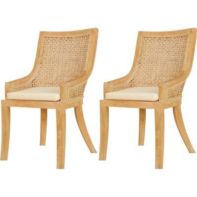 vidaXL 242685 Dining Chair Köksstol