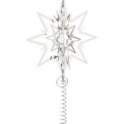 Georg Jensen Star 24cm Julgransstjärna