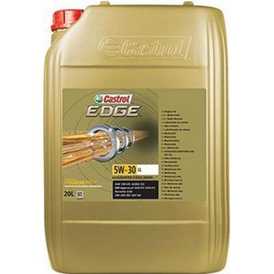 Castrol Edge Titanium FST 5W-30 Longlife (20 liter)