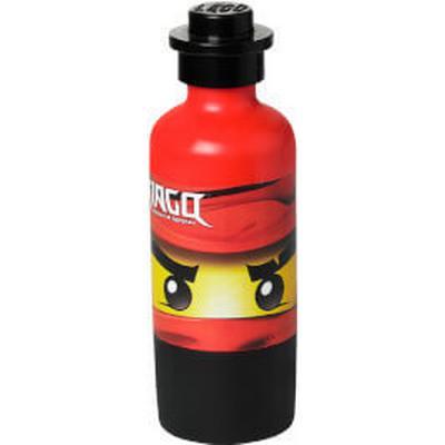 Room Copenhagen Lego Ninjago Drinking Bottle
