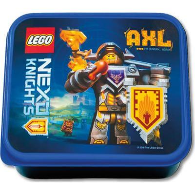 Room Copenhagen Lego Nexo Knights Lunch Set