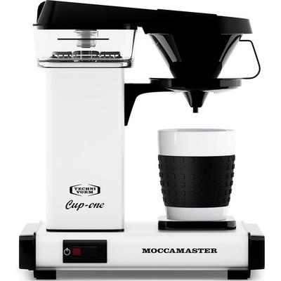 Moccamaster Cup-one-W