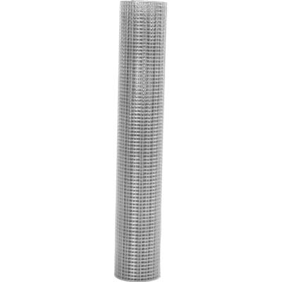 NSH Nordic Welded Wire Fence 25mx100cm