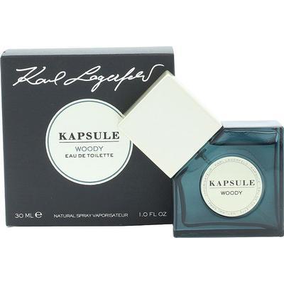 Karl Lagerfeld Kapsule Woody EdT 30ml