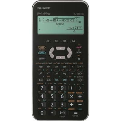 Texas Instruments EL-W531XH