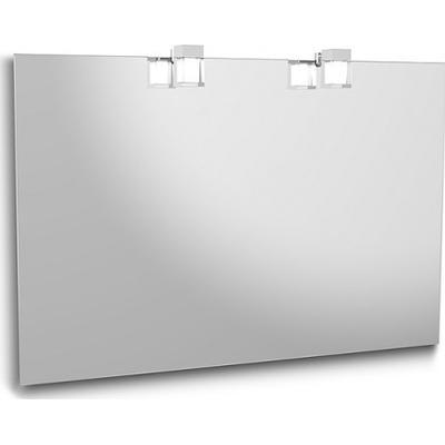 Gustavsberg Badeværelsesspejl Artic 1000x125mm