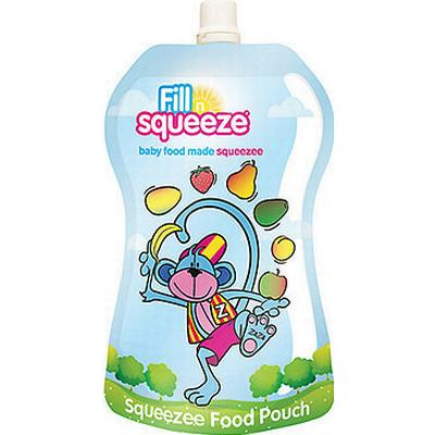Fill n Squeeze Portionspåsar 10-pack