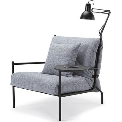Innovation Noir Karmstol, Loungestol